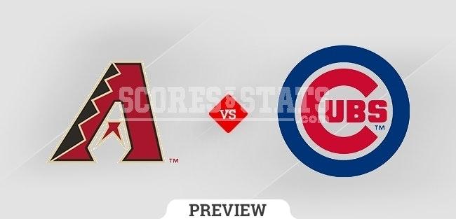 Diamondbacks vs. Cubs Preview and Predictions