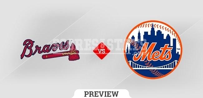 Pronostico Mets vs Braves