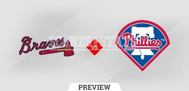 Braves vs. Phillies Preview and Predictions