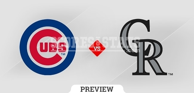 Cubs vs. Rockies Preview and Predictions