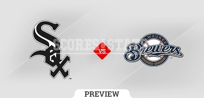 White Sox vs. Brewers Preview and Predictions
