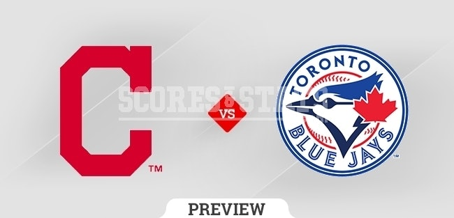 Indians vs. Blue Jays Preview and Predictions