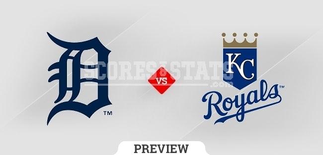 Tigers vs. Royals Preview and Predictions