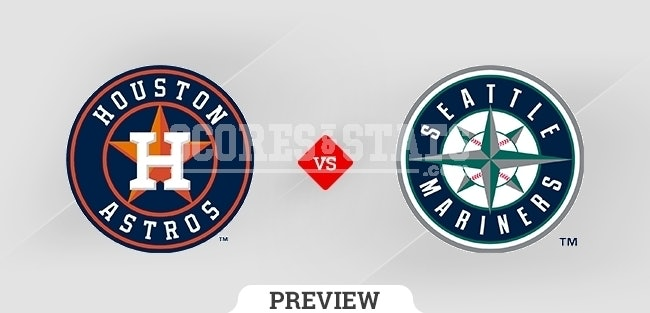 Pronostico Mariners vs Astros