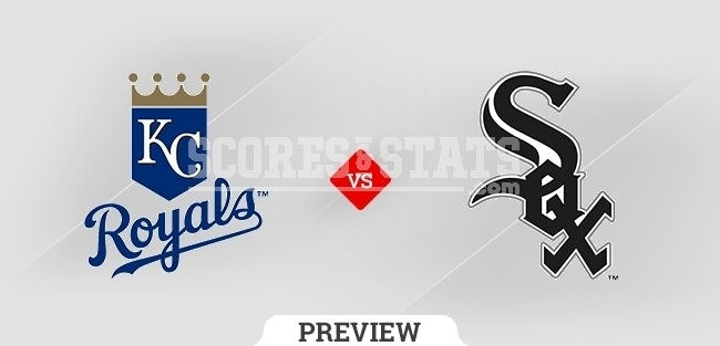 Royals vs. White Sox Preview and Predictions