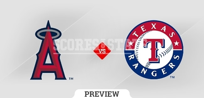 Angels vs. Rangers Preview and Predictions