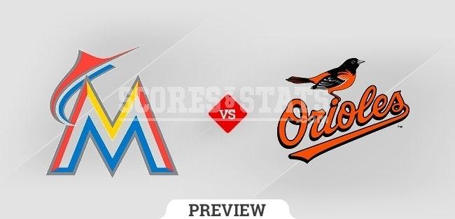 Pronostico Orioles vs Marlins