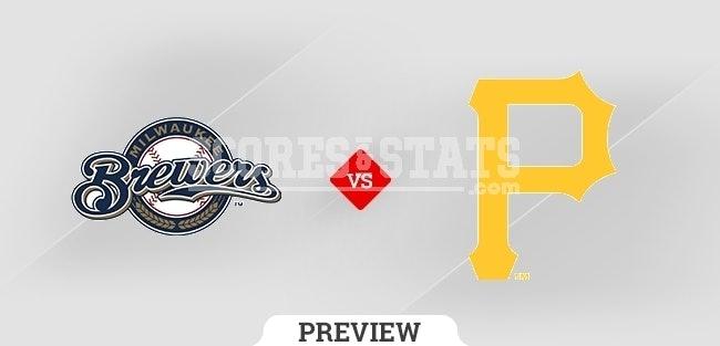 Pronostico Pirates vs Brewers