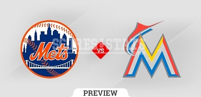 Mets vs. Marlins Preview and Predictions