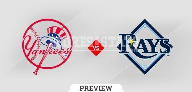 Pronostico Rays vs Yankees