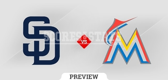 Padres vs. Marlins Preview and Predictions