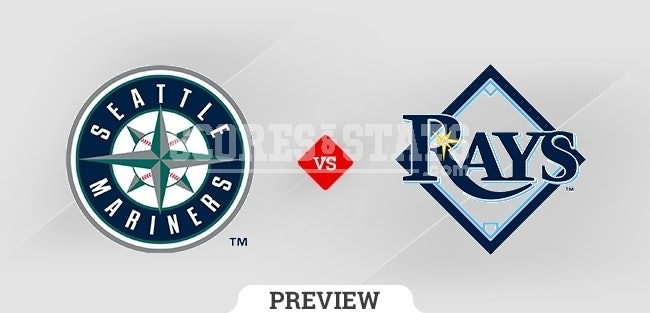 Mariners vs. Rays Preview and Predictions