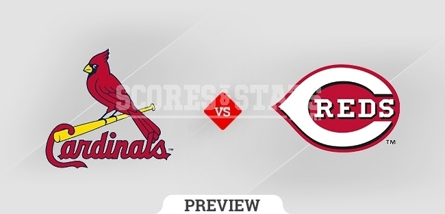 Cardinals vs. Reds Preview and Predictions