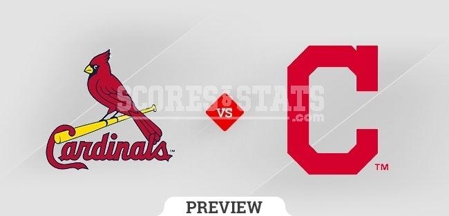 Pronostico Indians vs Cardinals