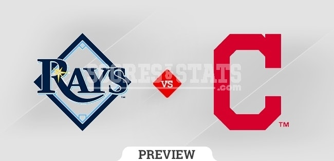 Rays vs. Indians Preview and Predictions