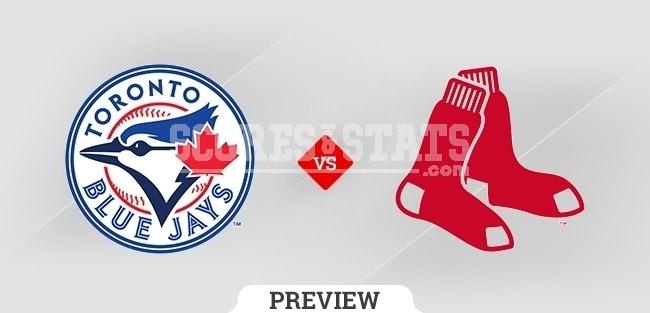 Pronostico Red Sox vs Blue Jays