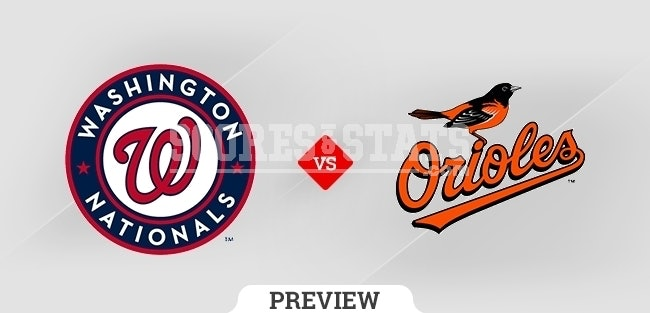 Nationals vs. Orioles Preview and Predictions
