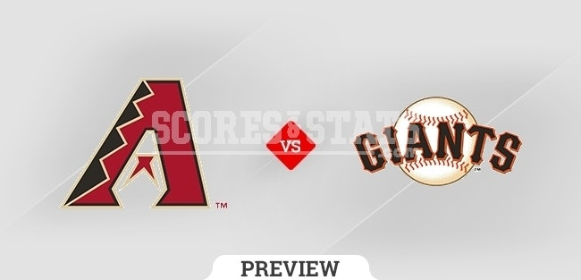 Arizona Diamondbacks vs. San Francisco Giants Pick & Prediction SEP 28TH 2021