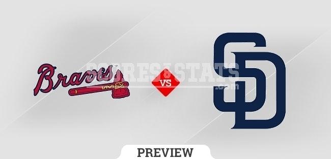 Atlanta Braves vs. San Diego Padres Pick & Prediction SEP 26TH 2021