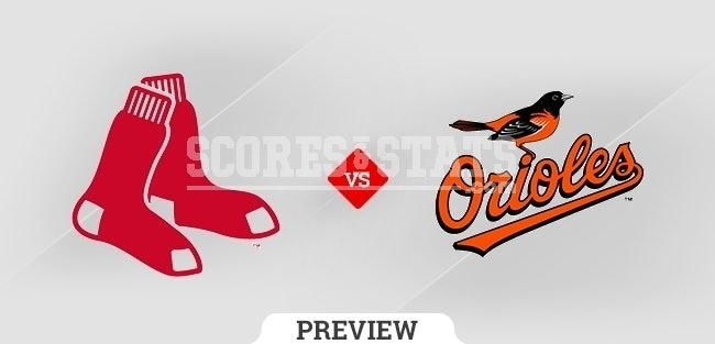 Boston Red Sox vs. Baltimore Orioles Pick & Prediction SEP 28TH 2021