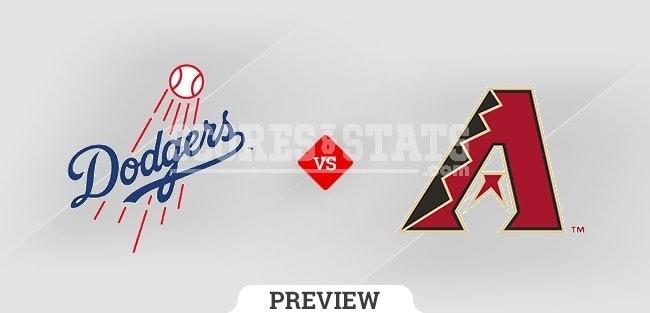 Los Angeles Dodgers vs. Arizona Diamondbacks Pick & Prediction SEP 26TH 2021