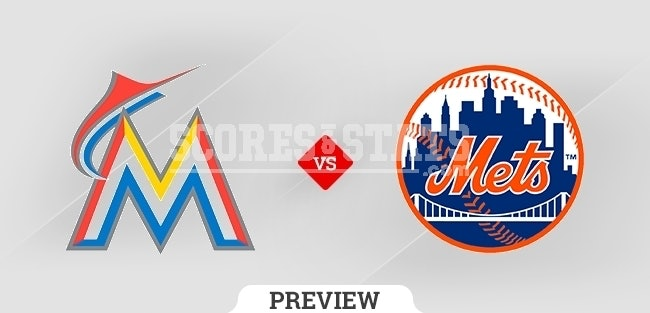 Miami Marlins vs. New York Mets Pick & Prediction SEP 28TH 2021