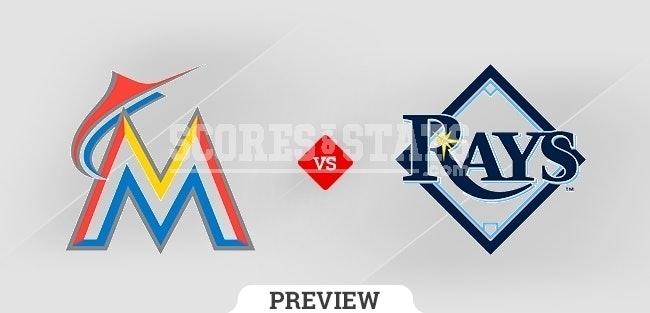 Miami Marlins vs. Tampa Bay Rays Pick & Prediction SEP 26TH 2021