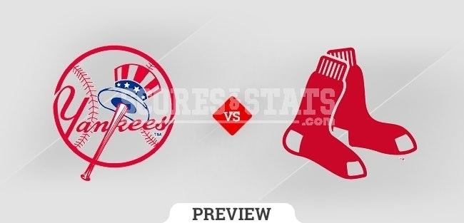 New York Yankees vs. Boston Red Sox Pick & Prediction SEP 26TH 2021