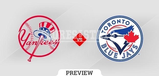 New York Yankees vs. Toronto Blue Jays Pick & Prediction SEP 28TH 2021