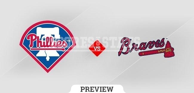 Philadelphia Phillies vs. Atlanta Braves Pick & Prediction SEP 28TH 2021