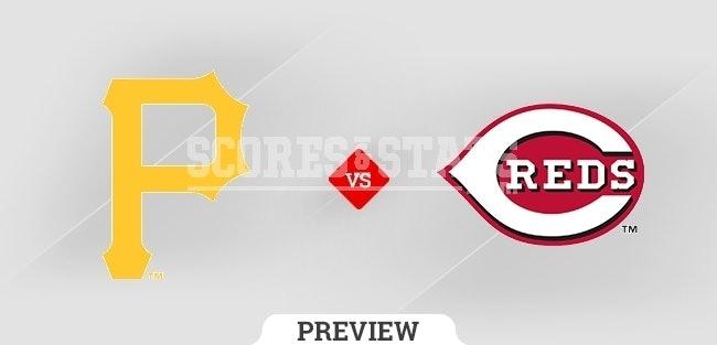 Pittsburgh Pirates vs. Cincinnati Reds Pick & Prediction SEP 27TH 2021