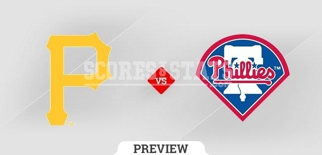 Pittsburgh Pirates vs. Philadelphia Phillies Pick & Prediction SEP 26TH 2021