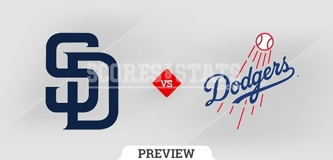 San Diego Padres vs. Los Angeles Dodgers Pick & Prediction SEP 28TH 2021