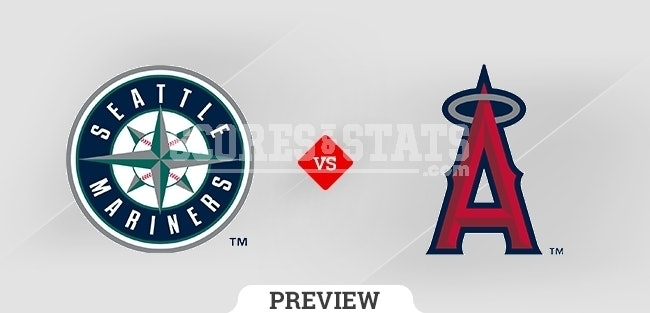 Seattle Mariners vs. Los Angeles Angels Pick & Prediction SEP 26TH 2021