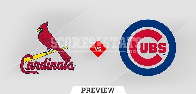 St. Louis Cardinals vs. Chicago Cubs Pick & Prediction SEP 26TH 2021