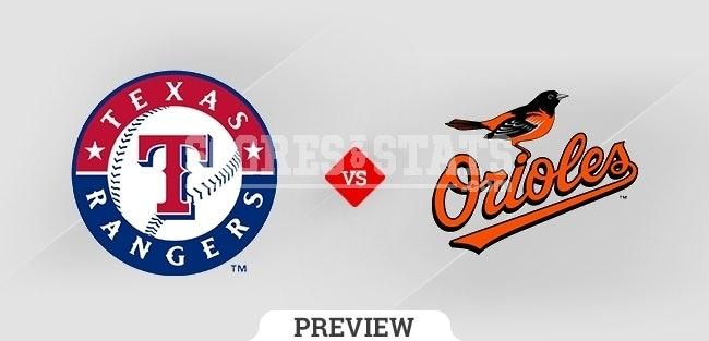 Texas Rangers vs. Baltimore Orioles Pick & Prediction SEP 26TH 2021