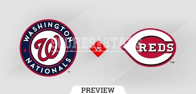 Washington Nationals vs. Cincinnati Reds Pick & Prediction SEP 26TH 2021