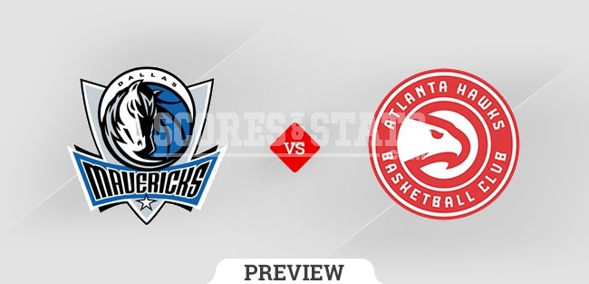Palpite Atlanta Hawks vs. Dallas Mavericks 21 Oct 2021
