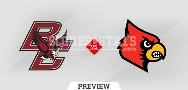 Palpite Louisville Cardinals vs. Boston College Eagles 23 Oct 2021