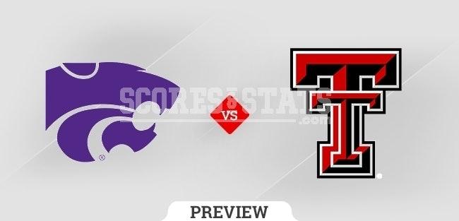 Palpite Texas Tech Red Raiders vs. Kansas State Wildcats 23 Oct 2021