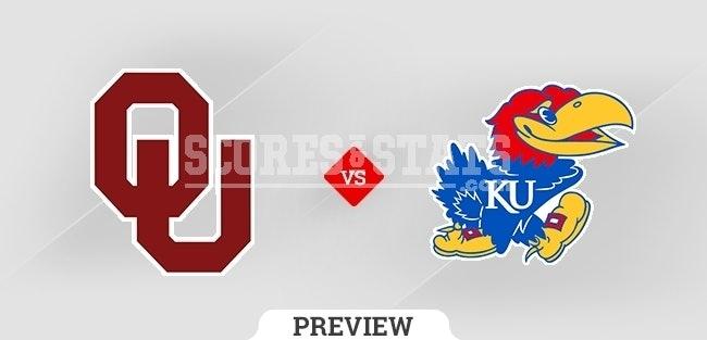 Palpite Kansas Jayhawks vs. Oklahoma Sooners 23 Oct 2021
