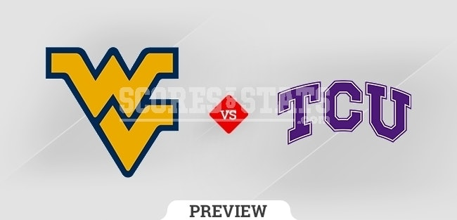 Palpite Texas Christian Horned Frogs vs. West Virginia Mountaineers 23 Oct 2021