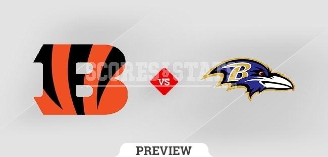Palpite Baltimore Ravens vs. Cincinnati Bengals 24 Oct 2021
