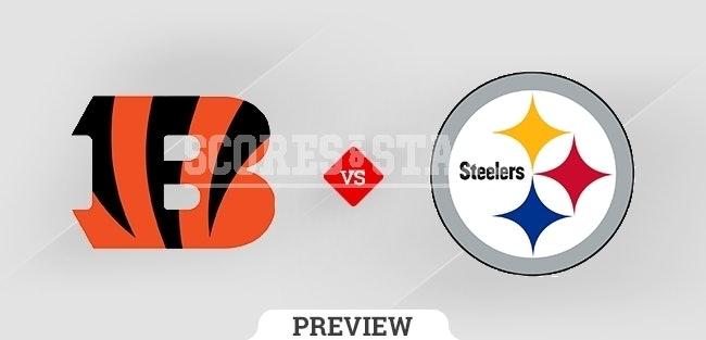 Cincinnati Bengals vs. Pittsburgh Steelers Pick & Prediction SEP 26TH 2021