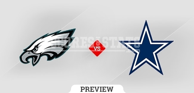 Philadelphia Eagles vs. Dallas Cowboys Pick & Prediction SEP 27TH 2021