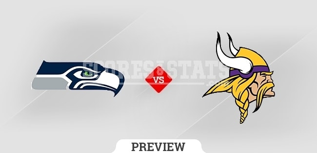 Seattle Seahawks vs. Minnesota Vikings Pick & Prediction SEP 26TH 2021