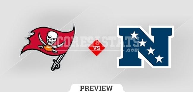 Tampa Bay Buccaneers vs. Los Angeles Rams Pick & Prediction SEP 26TH 2021