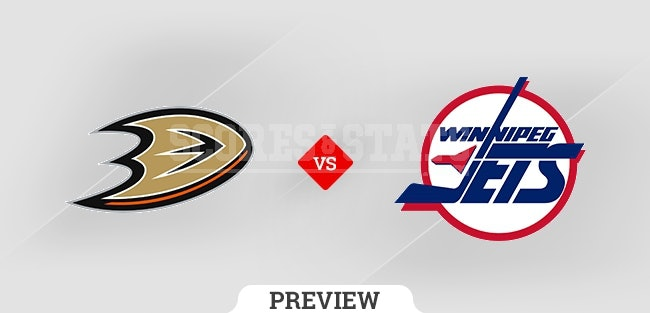 Palpite Winnipeg Jets vs. Anaheim Ducks 21 Oct 2021