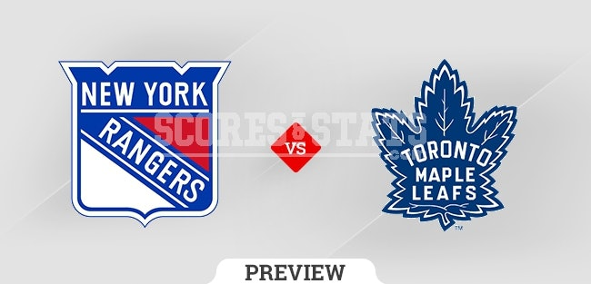 New York Rangers vs. Toronto Maple Leafs Pick & Prediction OCT 18TH 2021
